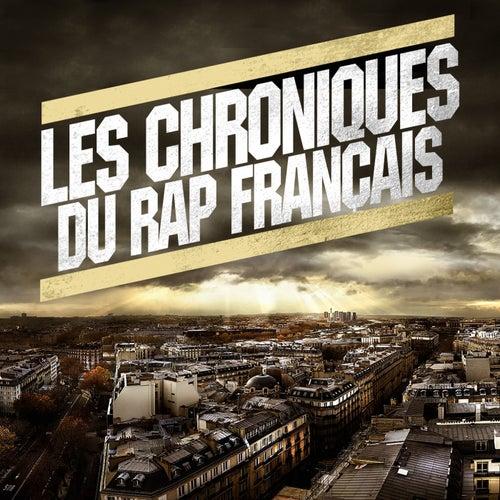 Les chroniques du rap fr