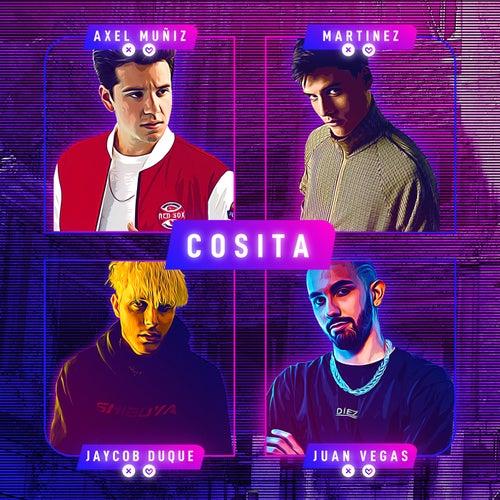 Cosita (feat. Martinez, Jaycob Duque)
