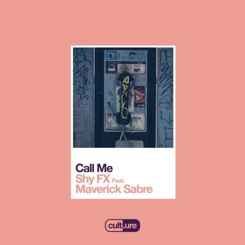 Call Me (feat. Maverick Sabre)