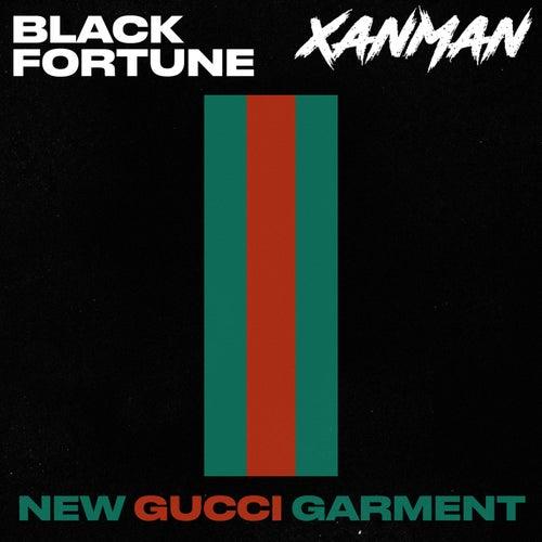 New Gucci Garment (feat. Xanman)
