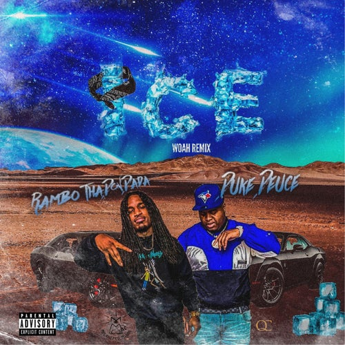 Ice (Woah Remix) [feat. Duke Deuce]