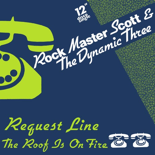 The Request Line