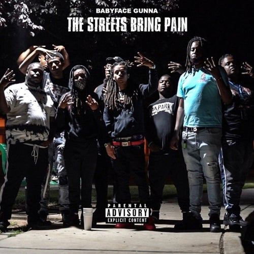 The Streets Bring Pain