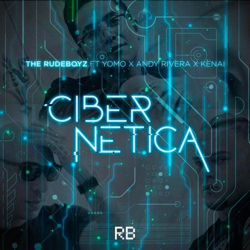 Cibernetica (feat. Yomo)