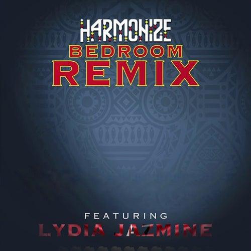 Bedroom Remix (feat. Lydia Jazmine)