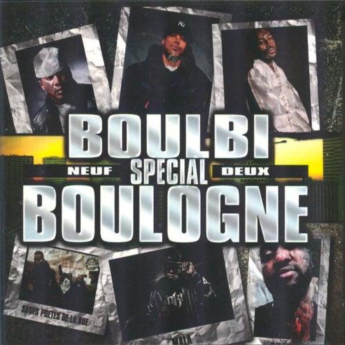 Boulbi Neuf Deux Special Boulogne