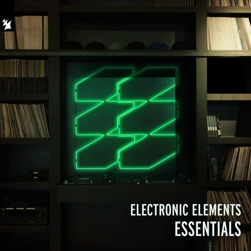 Armada Electronic Elements Essentials