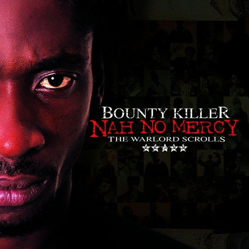 Living Dangerously (feat. Bounty Killer)