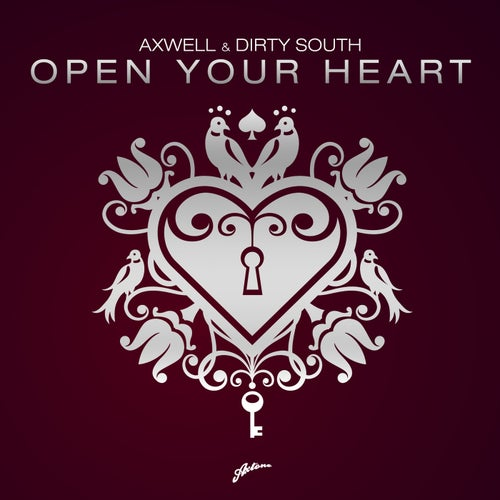 Open Your Heart feat. Rudy