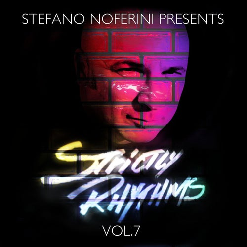 Stefano Noferini Presents Strictly Rhythms, Vol. 7
