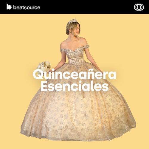 Quinceañera - Esenciales Album Art