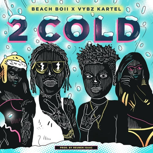 2 Cold Remix