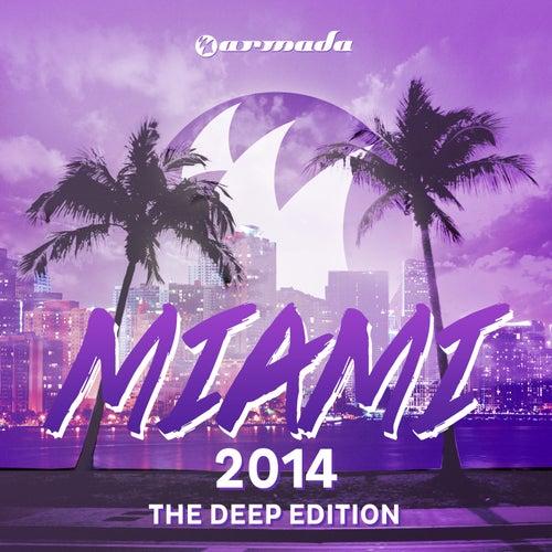Armada Miami 2014 - The Deep Edition