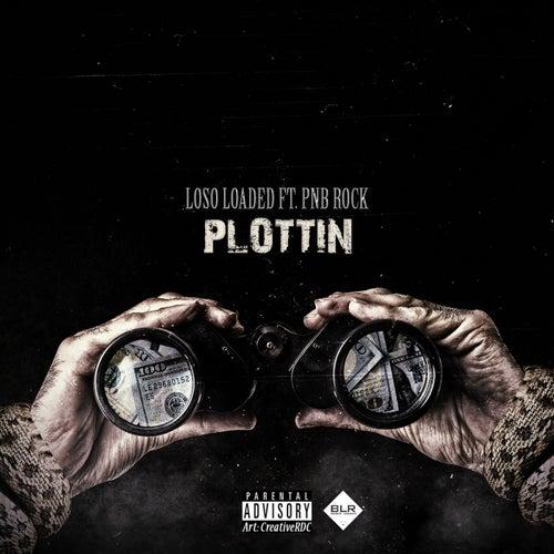 Plottin' (feat. PnB Rock)