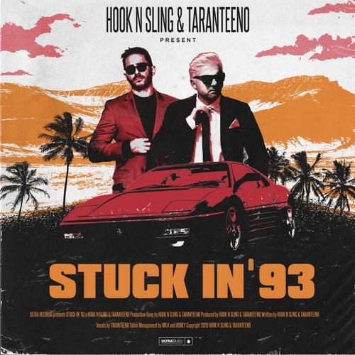Stuck In '93