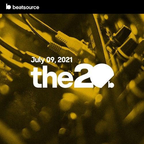 The 20 - July 9, 2021 Album Art