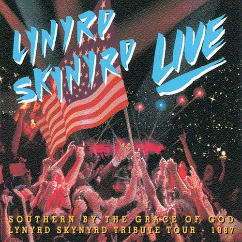 Southern By The Grace Of God: Lynyrd Skynyrd Tribute Tour  1987