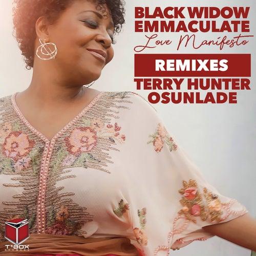 Love Manifesto (Terry Hunter & Osunlade Remixes)