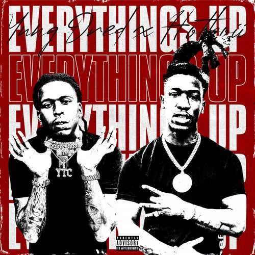 Everything's Up (feat. Hotboii)