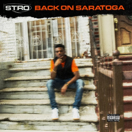 Back On Saratoga