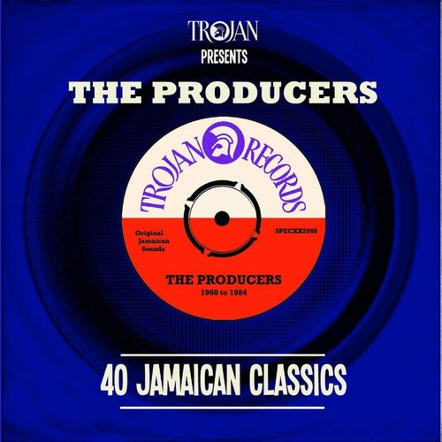 Trojan Presents: The Producers