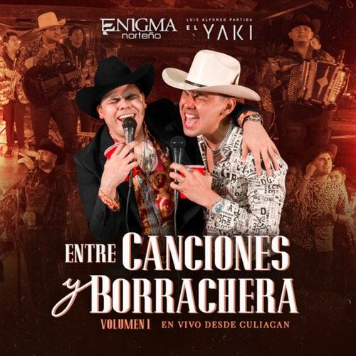 Entre Canciones Y Borrachera