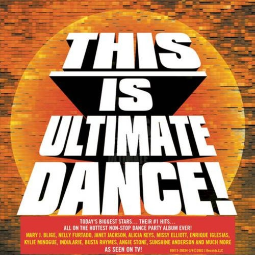 This Is Ultimate Dance