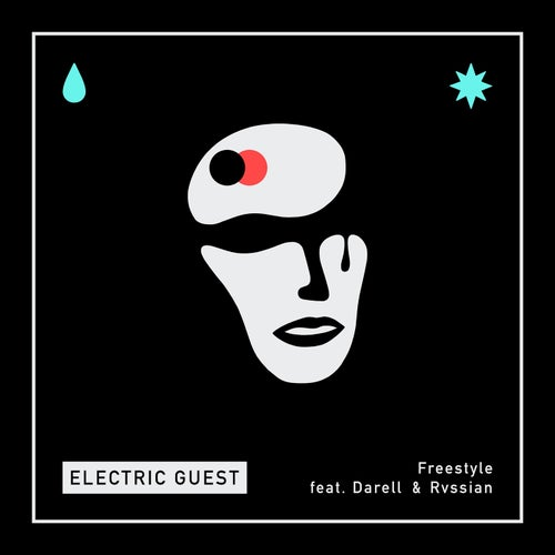 Freestyle (feat. Darell and Rvssian)