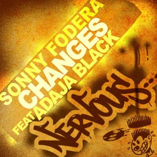 Changes feat Adaja Black