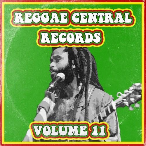 Reggae Central Records, Vol. 11