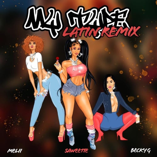 My Type (feat. Becky G & Melii)