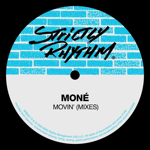 Movin' (Mixes)