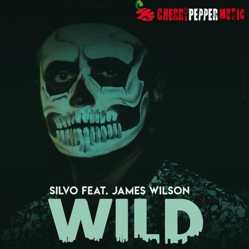 Wild (feat. James Wilson)