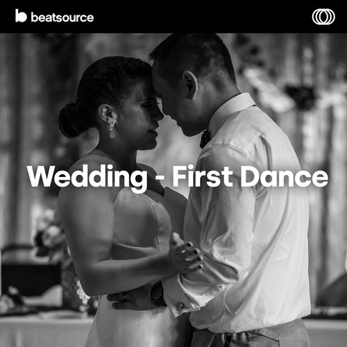 Wedding - First Dance Album Art