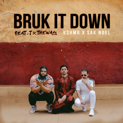 Bruk It Down (feat. TxTHEWAY)
