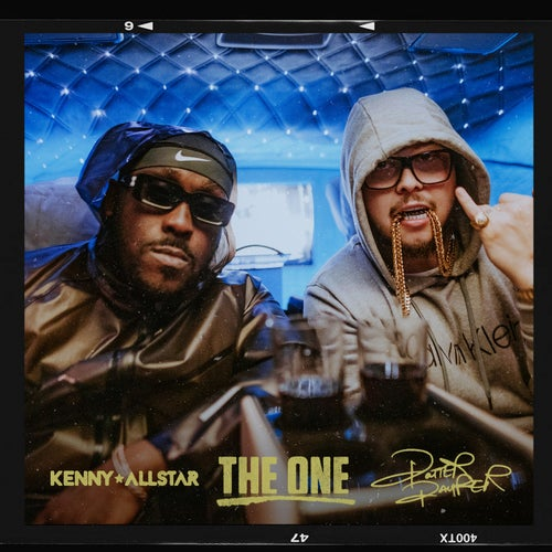 The One (feat. Potter Payper)