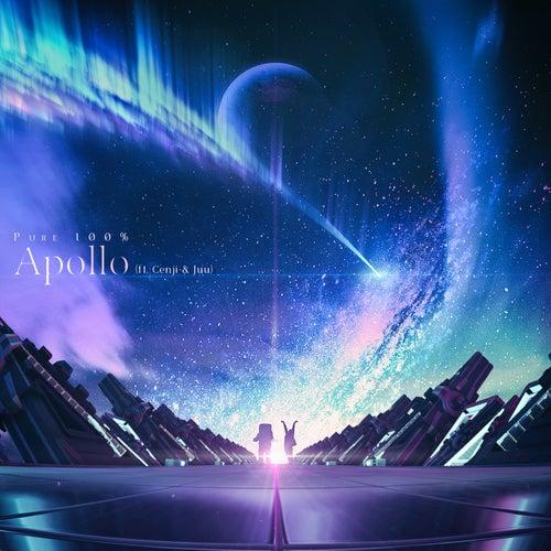 Apollo (feat. Cenji & Juu)