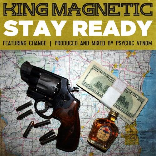 Stay Ready (feat. Change)
