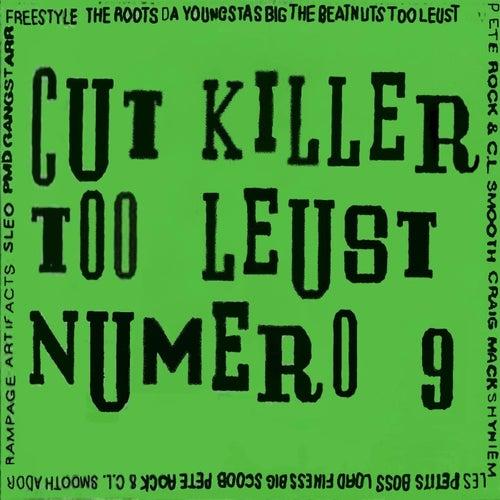 Too Leust (Numero 9)