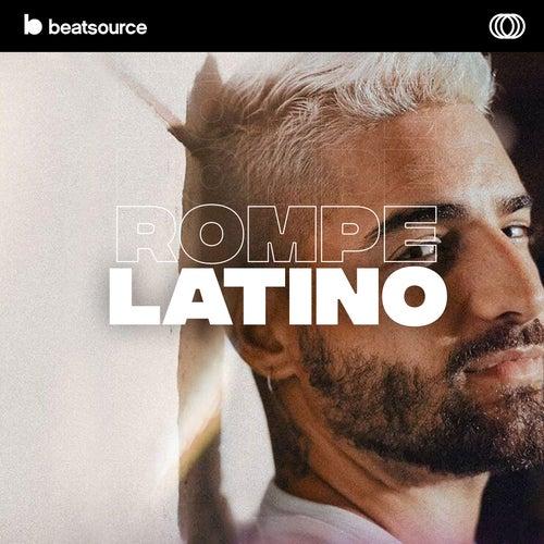Rompe Latino playlist