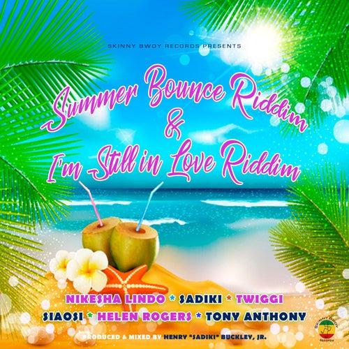 Summer Bounce Riddim & I'm Still in Love Riddim