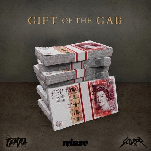 Gift of the Gab EP