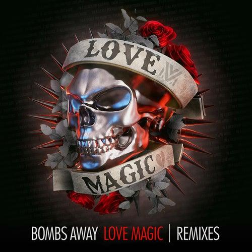 Love Magic (Remixes)