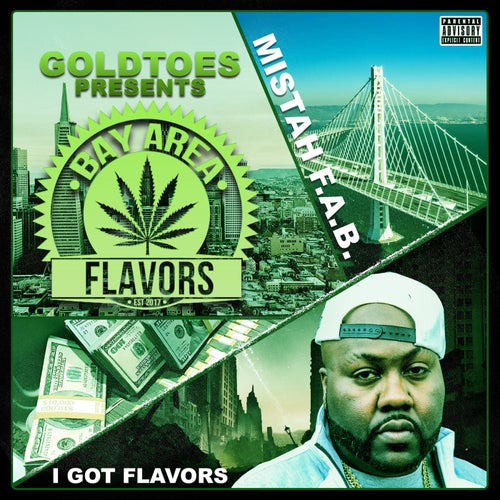 I Got Flavors