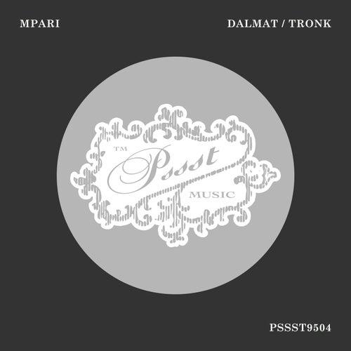 Dalmat / Tronk