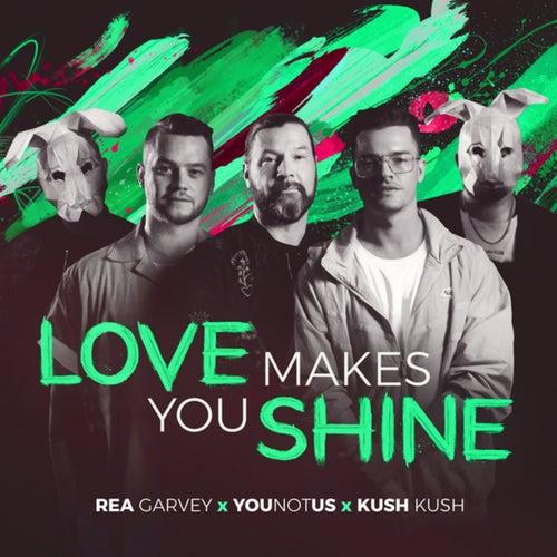 Love Makes You Shine