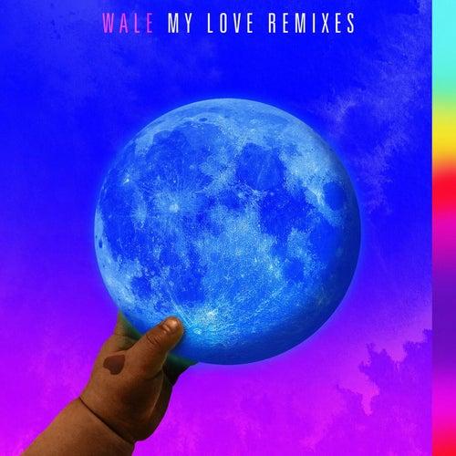 My Love (feat. Major Lazer, WizKid, Dua Lipa)