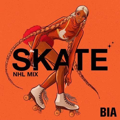 SKATE (NHL Mix)