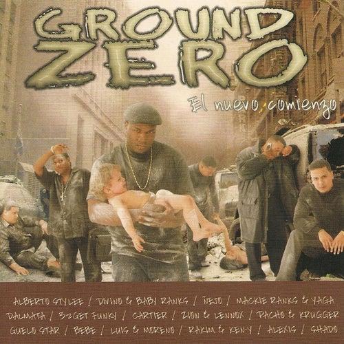 """Ground Zero """"El Nuevo Comienzo"""""""