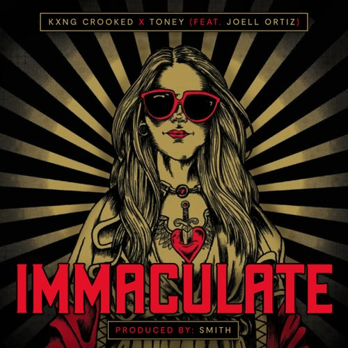 Immaculate (feat. Joell Ortiz)